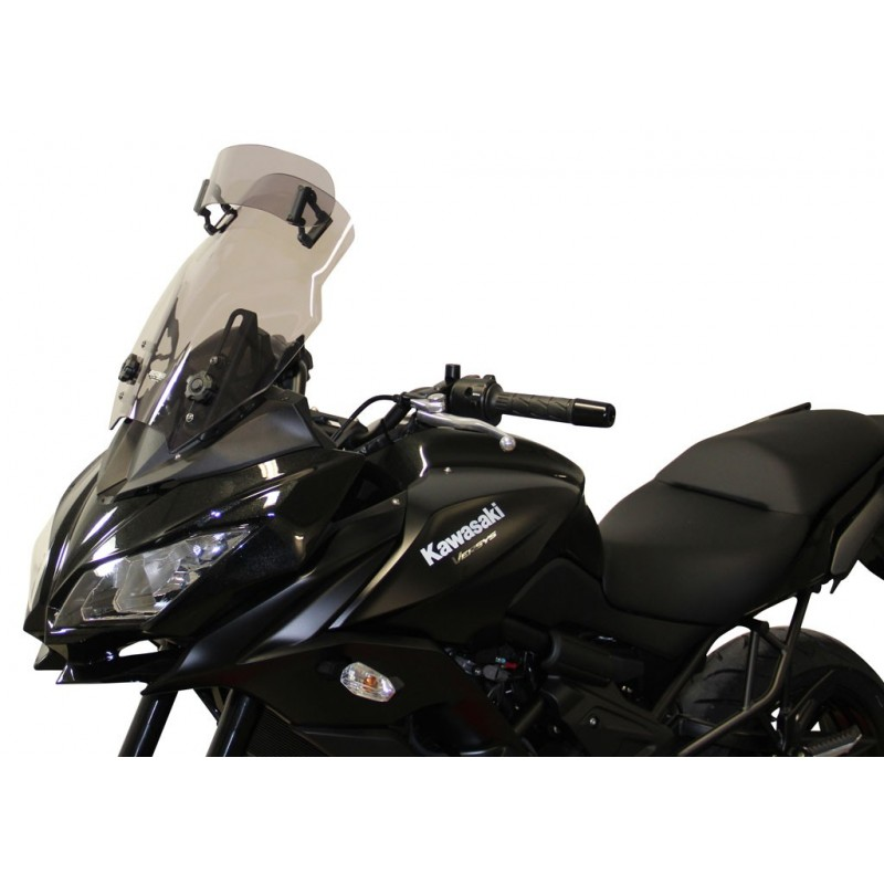 bulle mra vario touring fum kawasaki versys 650 1000. Black Bedroom Furniture Sets. Home Design Ideas