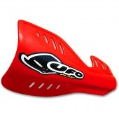 Protection Mains Crf250-X/450 04-07 Rouge (Cr 00-09)