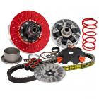 KIT OVER RANGE Racing MHR Aluminium Minarelli Booster / NITRO
