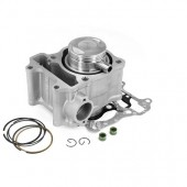 CYLINDRE MAXISCOOTER TNT FONTE ADAPTABLE HONDA SH / DYLAN / PANTHEON 150CC D.57.5mm
