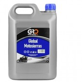 HUILE CHAINE TRONCONEUSE GLOBAL RACING OIL SAE30 (5L)