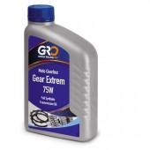 HUILE DE BOITE GLOBAL RACING OIL GEAR EXTREM 75W (BIDON 1L)