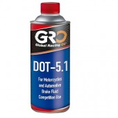 LIQUIDE DE FREIN GLOBAL RACING OIL DOT 5.1 (500 ML)