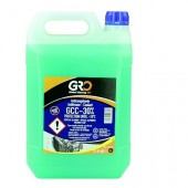 LIQUIDE DE REFROIDISSEMENT GLOBAL RACING OIL GCC-30 (5L)