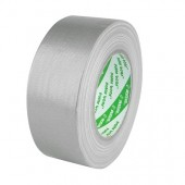 ROULEAU TOILE ADHESIVE 48X30 MM GRISE