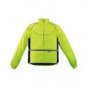 VESTE VELO WOWOW FLUO HOT160 TAILLE M