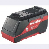 Metabo battery pack 36 V 2.6Ah Li-Power 625583000