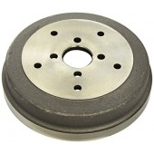 ABS All Brake Systems 2786-S Tambour de frein