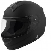 CASQUE INTEGRAL ALT-1 ROAD NOIR MAT XS