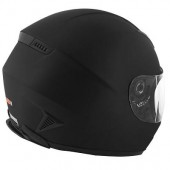 CASQUE INTEGRAL ALT-1 ROAD NOIR MAT S