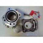 Cylindre piston 250cc shineray