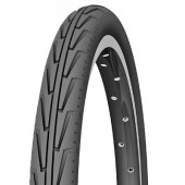 Pneu 20 x 1.75 Michelin DIABOLO CITY Noir