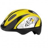 Casque Velo Enfant TOUR de FRANCE 50/57 CM