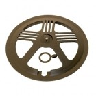 Carter Chaine rond Pedalier 46/48 dents