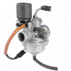 Carburateur Complet GY6 Scooter Chinois 2T/STRIKE/GRIDO/OTTO/ROMA 3 2T