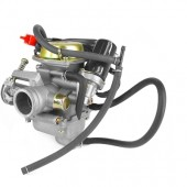 Carburateur Complet 125CC GY6 4T PD24J Scooter 125CC Chinois 152 QMI
