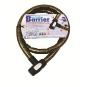 Antivol Cable Barrier 1.5M X 25Mm Fume Oxford