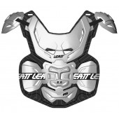 Pare-Pierre Leatt Protector 5.5 Pro Junior Gris