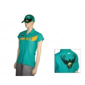 Polo Motorex Femme - Taille L