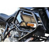 Barres de Protection Bihr Ktm 990 Smt ICE MAT