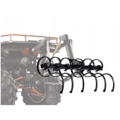 Cultivateur 6 Dents Kolpin Quad 120 Cm CULTIVATEUR 6 DENTS 1 2M