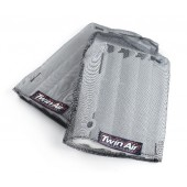 Filet de Protection Radiateur Twin Air Tm Cross Enduro TM MX-F/EN-F 4T