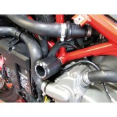 Slider Dessous de Carenage R&G Racing 848 1098, 1198 08-09