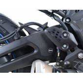 Kit Protection Cadre R&G Racing Noir Yamaha Tracer 700 (2 Pièces)