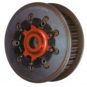 Anti-Dribble Husqvarna 450/510 08/SM610 00-08