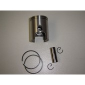 Piston adaptable origine Minarelli AM6 50cc